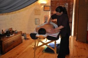 massage, bien etre,lozere,chambre d'hote, cevenne, ste enimie, gorges du tarn, zen